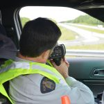Two stunting drivers charged: 67 km/hr and 63  km/hr over the limit