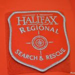 The might of volunteers – Halifax Search and Rescue