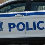 Man faces charges following weapons call