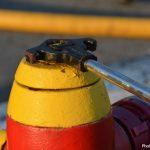 Police investigates suspicious fires