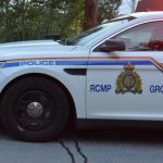 RCMP respond to distressed man on Highway 104