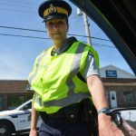 Over the long weekend of August 1 to 3, Queens RCMP conducted multiple checkpoints near Carters Beach