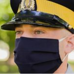 Non-medical masks for RCMP employees