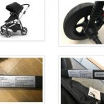 Thule Sleek Strollers recalled due to possible fall hazard
