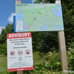 Risk advisory in effect for Shubie Canal pond due to possible blue-green algae bloom