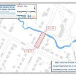 Beaver Bank Road – Water Main Repair