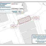 George Street – Wastewater System Maintenance