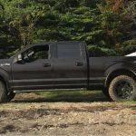 Help Halifax District RCMP find a stolen truck.