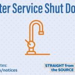Planned Water Service Shutdown – Caledonia Road and Jaybe Drive