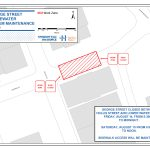 George Street – Wastewater System Maintenance