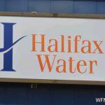 Halifax Water Prepares for Hurricane Teddy