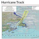Hurricane Teddy update and municipal service impacts
