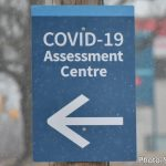 One New Case of COVID-19