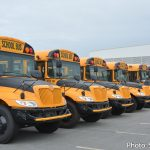 Improving School Bus Safety in Canada