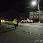 Police are​ on scene of a shooting that occurred  in Dartmouth
