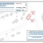 Raymond Drive – Planned Water Main Repair