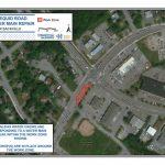Cobequid Road & Glendale Drive – Water Main Repair / Basinview Drive – Water Service Restored