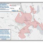 Water Service Interruption – Lower Sackville, Waverley, Fall River & Windsor Junction Areas