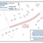 Lucasville Road – Paving Work / Culvert Replacement – Sussex Drive