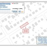Central Avenue – Wastewater System Maintenance