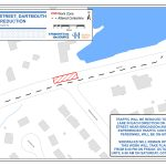 Dutch Village Road – Wastewater System Maintenance / Main Street, Dartmouth – Lane Reduction