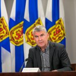 Premier Delivers Apology, Sets Course for Fundamental Change in Public Safety