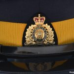 RCMP charge man with assault of Chief Sack​