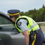 Nova Scotia RCMP release monthly provincial impaired statistics for September 2020
