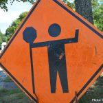 Weekly Traffic Advisories (Oct 9)