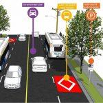 (Update) Robie Street/Young Street Transit Priority Corridor