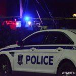 Police Investigate a Homicide – Dartmouth