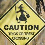 RCMP: Plan ahead for a safe Halloween