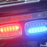 Police investigating roofing nails dumped on roadways