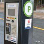 Parking Technology Project launch dates