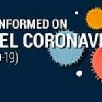 Three New Cases of COVID-19
