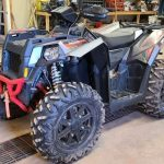 Have you seen this ATV?