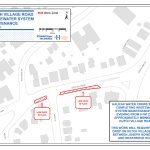Dutch Village Road – Wastewater System Maintenance / Young Street & Kempt Road – Lane Drops for Survey Work