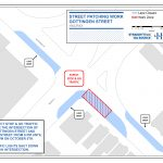 Gottingen Street – Patching Work / Quinpool Road – Lane Drops for Wastewater System Maintenance / Lucasville Road – Lane Drops for Infrastructure Improvements