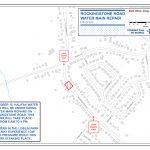 Leiblin Park Area – Water Main Repair