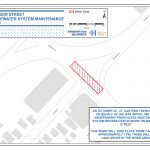 Windsor Street – Wastewater System Maintenance / Rocky Lake Road – Lane Drop for Wastewater System Maintenance (Update)