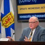 COVID Alert App Available in Nova Scotia