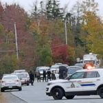 Halifax District RCMP responded to a weapons complaint on Three Brooks Drive in Hubley.
