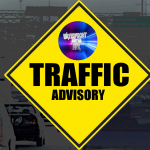 Weekly Traffic Advisories (Oct 23)