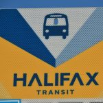 Police responded to a motor vehicle collision involving a Halifax Transit Bus in Halifax