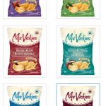 Certain Miss Vickie's brand Kettle Cooked Potato Chips recalled due to possible presence of pieces of glass