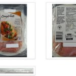 Compliments brand Smoked Beef Pastrami recalled due toListeria monocytogenes