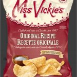 Expanded: Certain Miss Vickie's brand Kettle Cooked Potato Chips recalled due to possible presence of pieces of glass