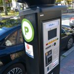 Free 15-minute parking to facilitate curbside pickups and delivery
