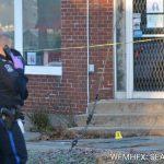 Police investigate sudden death – Halifax