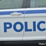 Police Investigate an Assault with a Weapon – Dartmouth